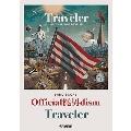 Official髭男dism Traveler オフィシャル・バンド・スコア
