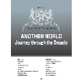 ポピュラー・アーティスト・セレクション 「ANOTHER WORLD」「Journey through the Decade」 ピアノ・ソロ