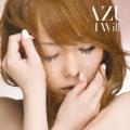 I WILL [CD+DVD]<初回生産限定盤>