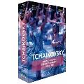 Tchaikovsky: 3 Ballets - The Nutcracker, The Sleeping Beauty, Swan Lake