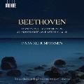 """Beethoven: Piano Sonatas Vol.3 - Op.14, Op.22, Op.26, Op.27 """"Moonlight"""", Op.28 """"Pastoral"""", Op.49"""