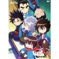 アニメ「ちるらんにぶんの壱」DVD
