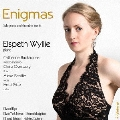 Enigmas - Solo Piano and Chamber Works