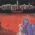 SKULL THRASH ZONE Vol.1