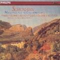 シューマン:オーボエとピアノのための作品集
