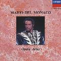 マリオ・デル・モナコ:オペラ・アリア集