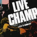 LIVE CHAMP~A Best of SCOOBIE DO~