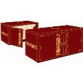 成龍 JACKIE CHAN ACTION HISTORY DVD-BOX (33枚組) [33DVD+CD]<完全予約限定生産>