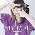 MY LIFE  [CD+DVD]<初回生産限定盤>