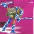 Music★Mission! CODE-E & Mission-E Sound collection