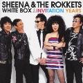 WHITE BOX -INVITATION YEARS- [9SHM-CD+DVD]<初回生産限定盤>