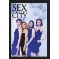 セックス・アンド・ザ・シティ シーズン2 ディスク2