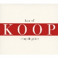 best of KOOP / Coup de grace 1997-2007 [CD+DVD]<限定盤>