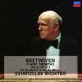 ベートーヴェン: ピアノ・ソナタ第30番, 第31番, 第32番 / スヴャトスラフ・リヒテル