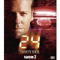 24-TWENTY FOUR- シーズン2<SEASONSコンパクト・ボックス>