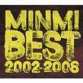 MINMI BEST 2002-2008<期間生産限定盤>