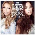 Everybody Say Peace [CD+DVD]<初回生産限定盤>