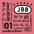 JaaLBUM 01 [CD+DVD]<初回生産限定盤>