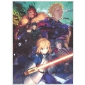 Fate/Zero Blu-ray Disc Box I[ANZX-9431/7][Blu-ray/ブルーレイ] 製品画像