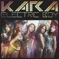 エレクトリックボーイ [CD+DVD]<初回盤A>