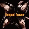 Answer [CD+DVD]<初回盤A>