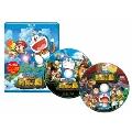 映画ドラえもん のび太と奇跡の島~アニマル アドベンチャー~ [Blu-ray Disc+DVD]