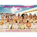 GIRLS' GENERATION II -Girls & Peace- [CD+DVD+フォトブックレット(28P)]<初回限定盤>