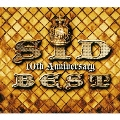 SID 10th Anniversary BEST [CD+DVD+ブックレット]<完全生産限定盤>
