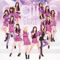 CANDY SMILE [CD+DVD]