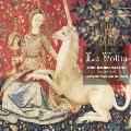 イタリアの作曲家による ラ・フォリア 6つのフォリア