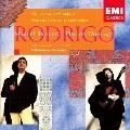 ロドリーゴ:アランフェス協奏曲 ある貴紳のための幻想曲 他<期間限定低価格盤>