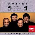 モーツァルト:弦楽四重奏曲 第20番≪ホフマイスター≫ 第21番≪プロシャ王 第1番≫<期間限定低価格盤>