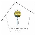 AT HOME DANCER [CD+DVD]