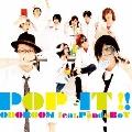 POP IT !! (Type-A) [CD+DVD]
