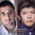ベートーヴェン:ヴァイオリン・ソナタ全集(第2集)-第9番≪クロイツェル≫&第10番