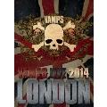 VAMPS LIVE 2014: LONDON (通常盤B)