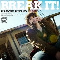 BREAK IT! 12cmCD Single