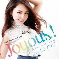 "Manhattan Records presents ""Joyous!"" -best of fresh tracks- mixed by DJ LICCA"