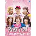 青春不敗~涙の卒業日記~ シーズンファイナル DVD-BOX1
