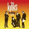 キンクス・アンソロジー 1964-1971 [5Blu-spec CD2+7inch]<完全生産限定盤>