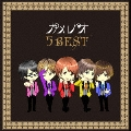 5 BEST [CD+DVD]<初回生産限定盤>