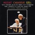 モーツァルト:ピアノ協奏曲第26番「戴冠式」&第27番<期間生産限定盤>