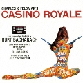 「007/カジノ・ロワイヤル」オリジナル・サウンドトラック<初回生産限定盤>