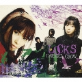 Locks [CD+DVD]<初回限定盤B>