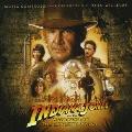 「インディ・ジョーンズ クリスタル・スカルの王国」オリジナル・サウンドトラック
