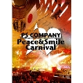 PS COMPANY 10周年記念公演 Peace&Smile Carnival 2009年1月3日 日本武道館<通常盤>