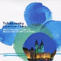 ヴラディーミル・フェドセーエフ/チャイコフスキー:3大バレエ組曲 [VICC-60746]