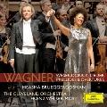 ワーグナー:前奏曲&序曲集、ヴェーゼンドンク歌曲集