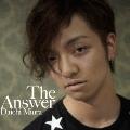 The Answer [CD+DVD]