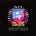 FREE THROW COMPILATION<限定生産盤>